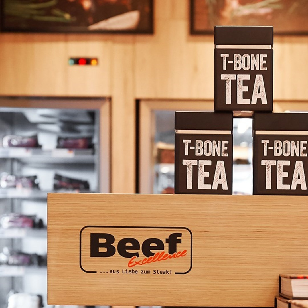 Beef Excellence retail store